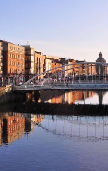 Where to Stay in Dublin – Neighborhoods Guide