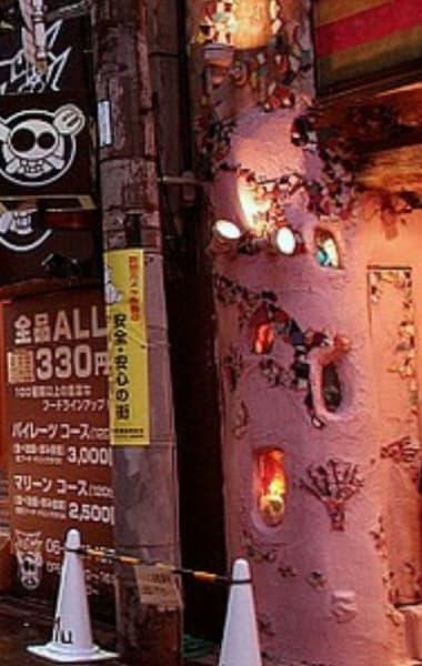 Where To Stay In Osaka - Best Neighbourhoods Guide