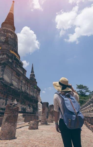 10 Things You Need To Know Before Visiting Bangkok