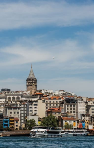 Best Areas To Stay In Istanbul - Recommended By A Local