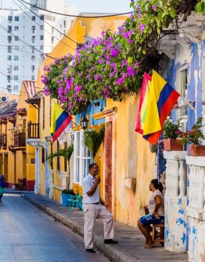 Cartagena Private Tours