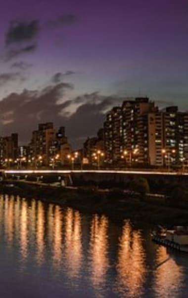 Best Things To Do In Seoul At Night