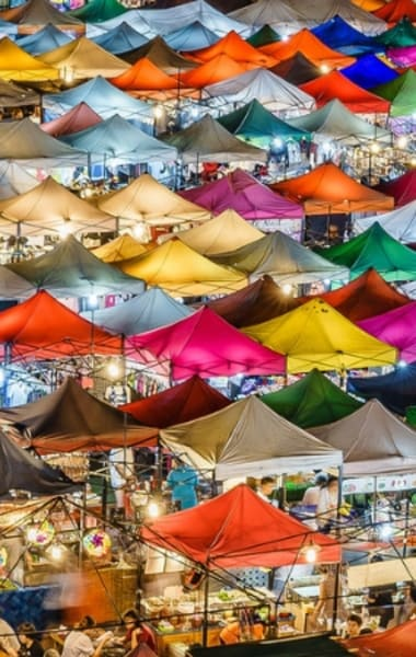 3 Days In Bangkok - The Perfect 3 Day Itinerary