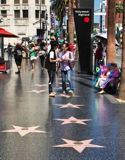 Los Angeles Private Tours