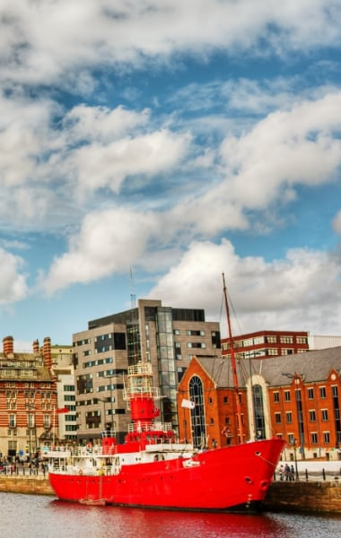 One Day In Liverpool - The Ultimate 24 Hour Itinerary