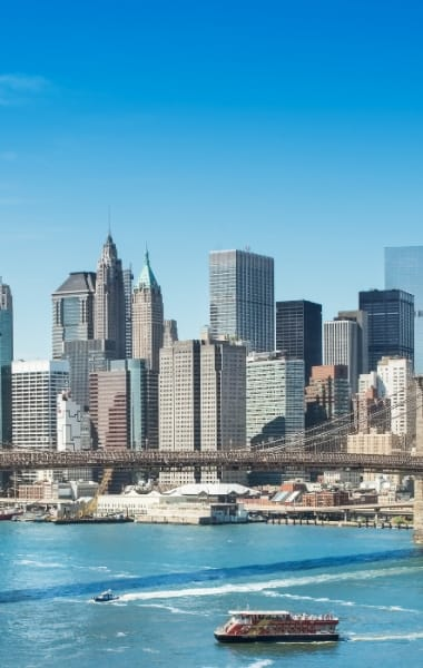 Where To Stay In New York City - Best Neighbourhoods Guide