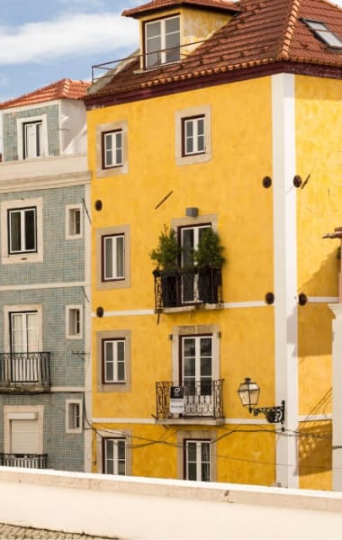 Where To Stay In Lisbon - Best Neighborhoods Guide