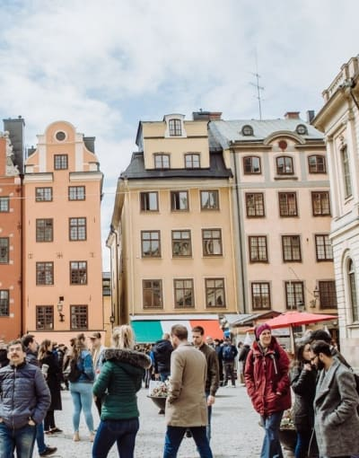 Stockholm Layover Tours