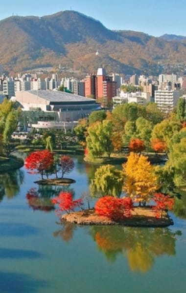 Things to do in Sapporo for the Rugby World Cup 2019