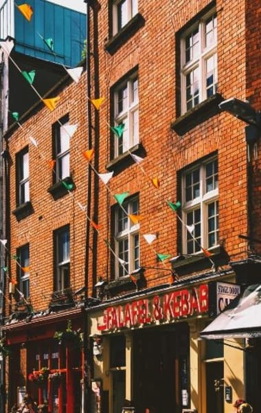 Must Eat Foods In Dublin and Where To Eat Them
