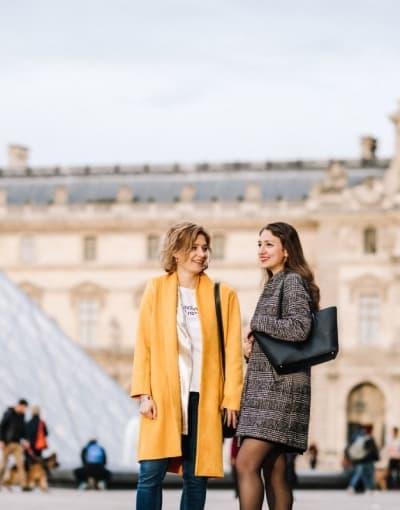 Paris Layover Tours