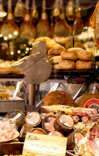 Must Eat Foods In Bologna Italy And Where To Eat Them