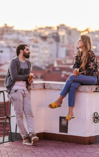 5 Reasons To Visit Lisbon