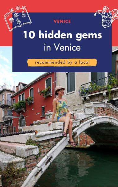 10 Hidden Gems in Venice