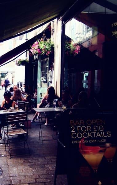 Best Things To Do In Stoke Newington - Neighbourhood Guide