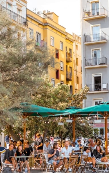 Best Places To Eat In Barcelona