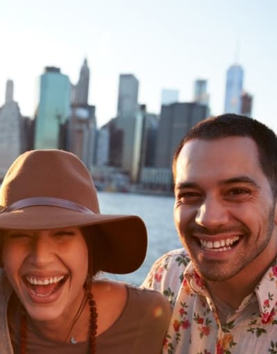 Walking Tours In New York City