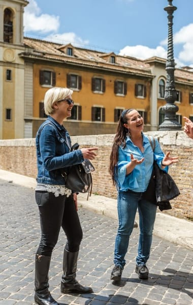 Top 10 Local Things To Do In Rome