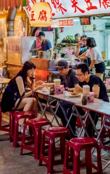 Must Eat Foods In Taipei And Where To Eat Them