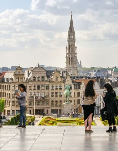 Brussels layover tours