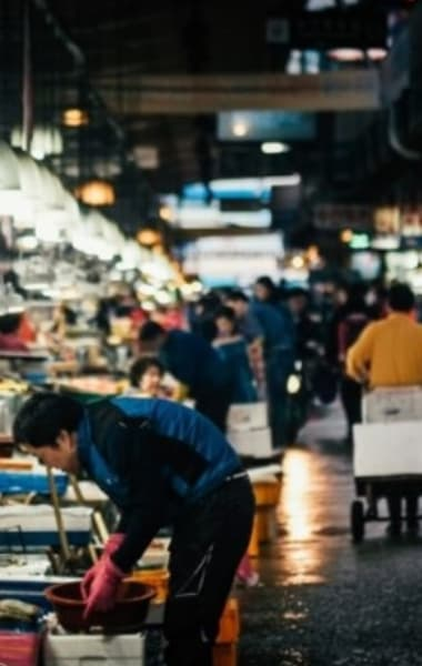 Top 10 Places to Eat Like a Local in Seoul