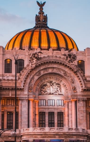Things to do in Mexico City in Spring - Best things to do in March, April and May 2020