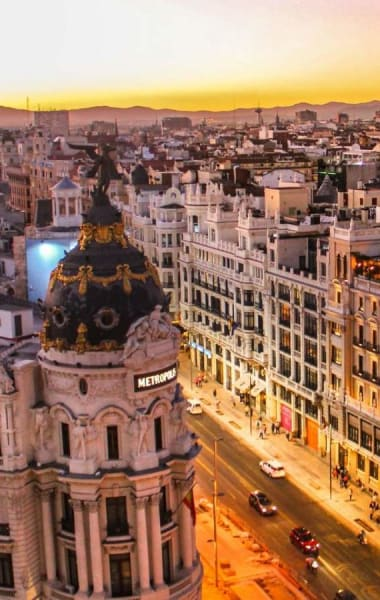 Unusual Things To Do In Madrid That Are Not In Your Guidebook