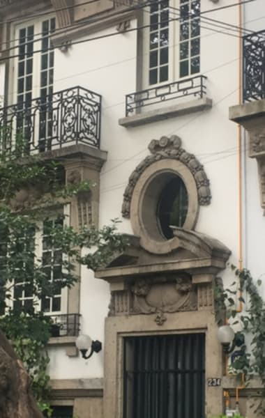 Mexico City Neighbourhood Guide: La Roma