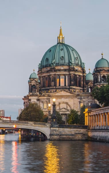 10 Must Do Things In Berlin At Night - Recommended by a Local