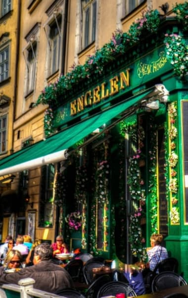 10 Places To Eat And Drink Like A Local In Stockholm
