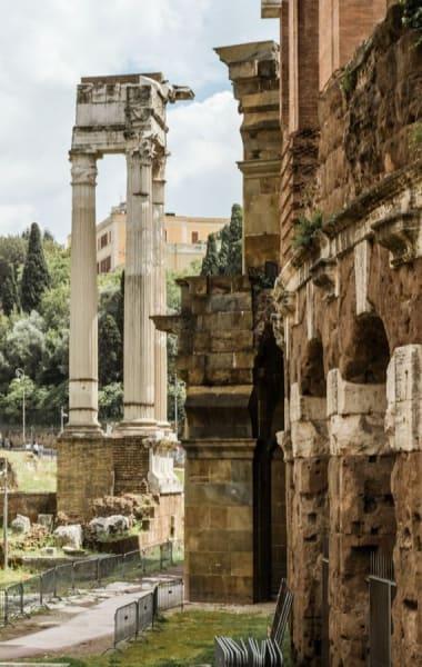 10 Hidden Gems In Rome