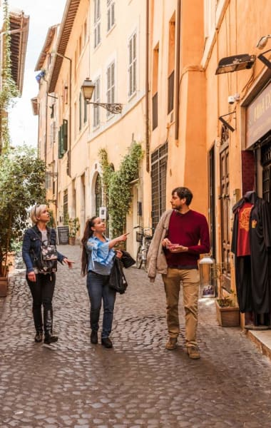 Top Free Things to do in Rome – Recommended by a local