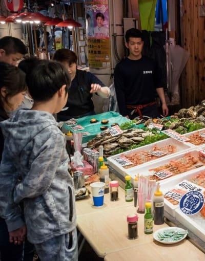 Kanazawa Food Tours