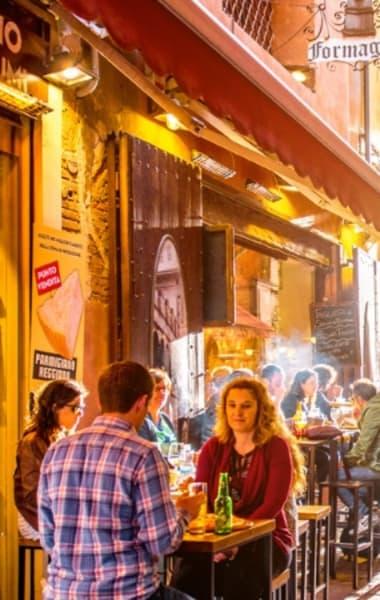 5 Reasons to Visit Bologna