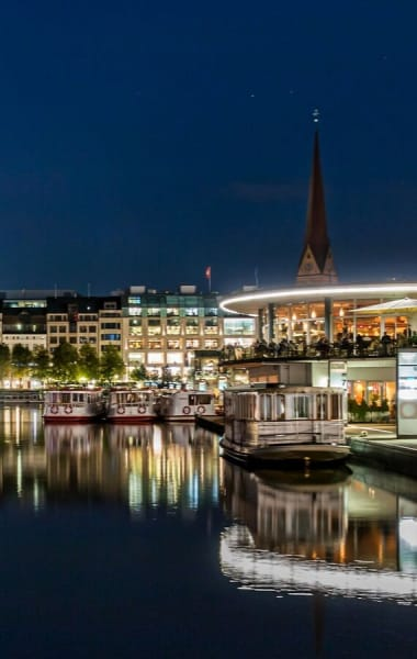 Best Things To Do In Hamburg At Night