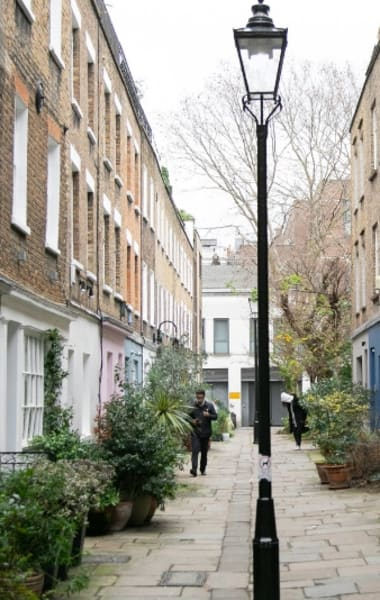 The Best of Bloomsbury – London's Creative District