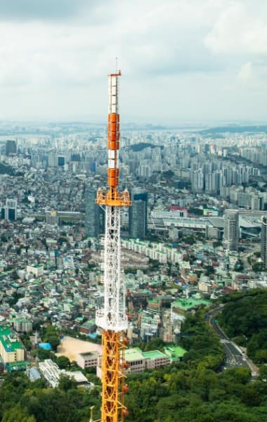 Top 10 Tourist Attractions In Seoul