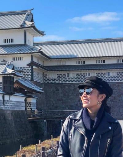 Private Tour Guides In Kanazawa