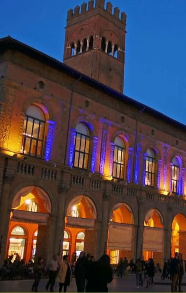 Best Things To Do In Bologna At Night