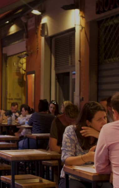 24 Hours In Bologna