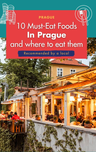 10 Must Eat Foods In Prague And Where To Eat Them