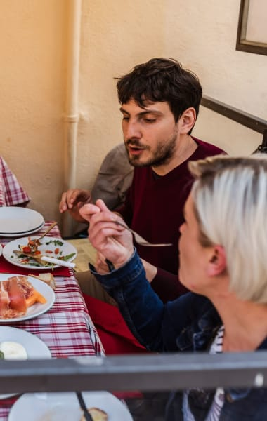 10 Must Eat Foods In Rome