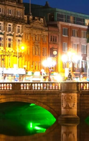 Best Things To Do In Dublin At Night