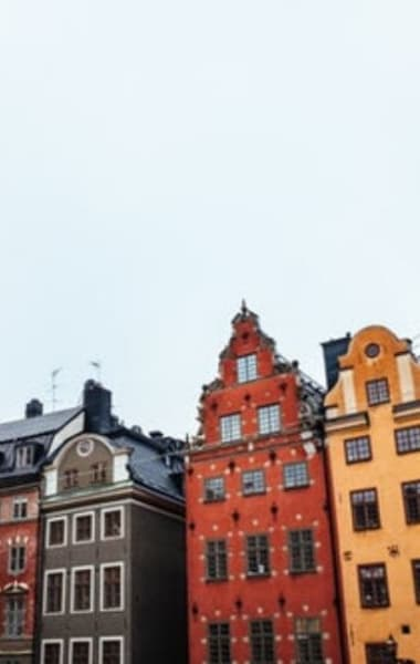 Where To Stay In Stockholm – Best Neighbourhoods Guide