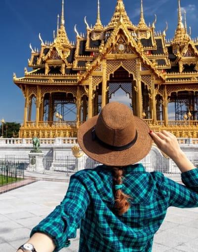 Bangkok Layover Tours