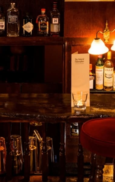 10 Best Places to Drink in London - Recommended by a Londoner