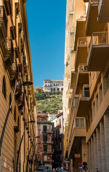 One Day In Naples - The Ultimate 24 Hour Itinerary