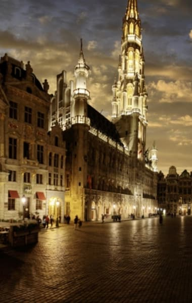 Top 10 Things To Do in Brussels