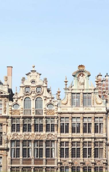 The Best Things to do in Brussels in the Fall