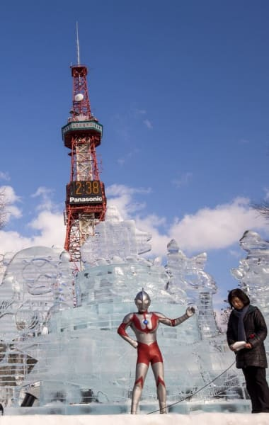 Top 10 Things to do in Sapporo, Japan